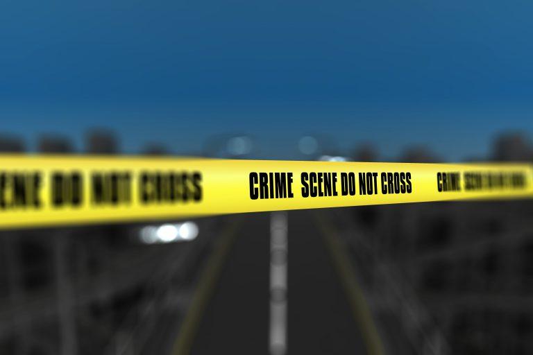 Curso escena del crimen