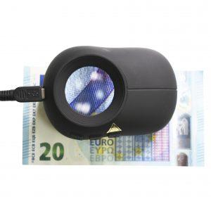 SC200 Lupa Videoespectral