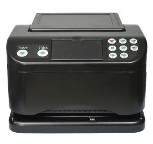 SC2100 Detector de Documentos