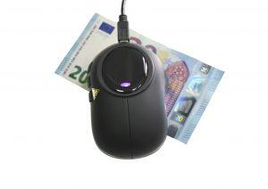 SC520 Videoespectro Plug & Play