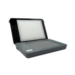 SP2400 Escáner espectral